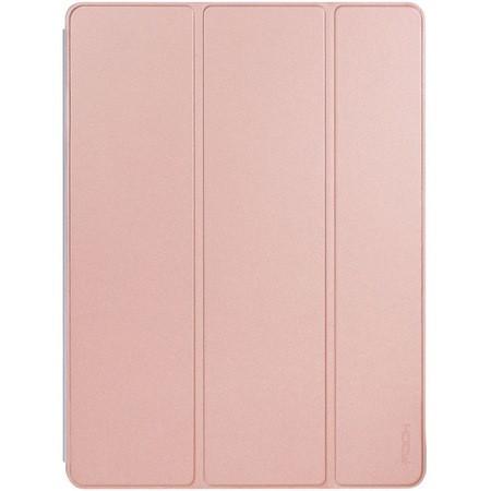 Rock iPad Pro 9,7 Phantom Series smart tok, rozé arany