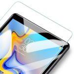 ESR Samsung Galaxy Tab A 10.5 (2018) Glass  kijelzővédő üvegfólia (tempered glass) 9H keménységű, átlátszó