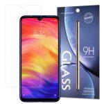 Huawei Nova 5/Nova 5 Pro kijelzővédő edzett üvegfólia (tempered glass) 9H keménységű (nem teljes kijelzős 2D sík üvegfólia), átlátszó