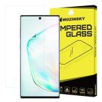 Wozinsky 3D Screen Protector Film Samsung Galaxy Note 10 3D teljes kijelzős védőfólia, átlátszó