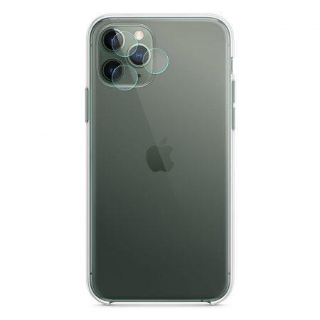 Wozinsky Camera Tempered Glass iPhone 11 Pro kameravédő üvegfólia (tempered glass), átlátszó