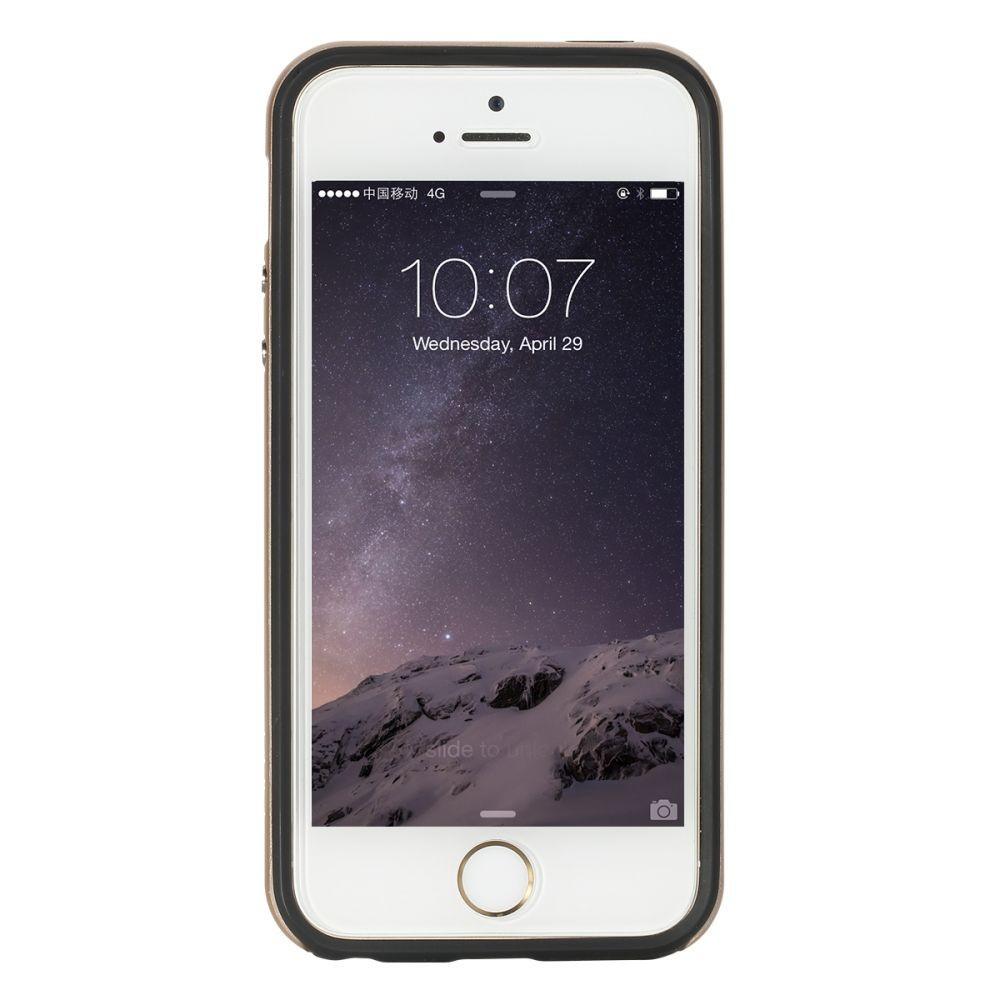 rock iphone 6 plus 6s plus royce series h lle schutzh lle gold log on tablet handyh llen. Black Bedroom Furniture Sets. Home Design Ideas