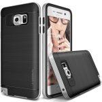 VRS Design (VERUS) Samsung Galaxy Note 5 High Pro Shield hátlap, tok, ezüst