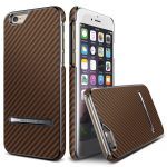 VRS Design (VERUS) iPhone 6 Plus/6S Plus Carbon Stick hátlap, tok, rose gold