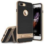 VRS Design (VERUS) iPhone 7 Plus High Pro Shield hátlap, tok, arany