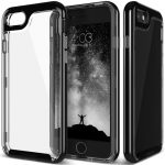 Caseology iPhone 7 (4.7'') Skyfall Series hátlap, tok, jet black