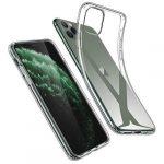 Tech-Protect Flexair Crystal Samsung Galaxy A21s hátlap, tok, átlátszó