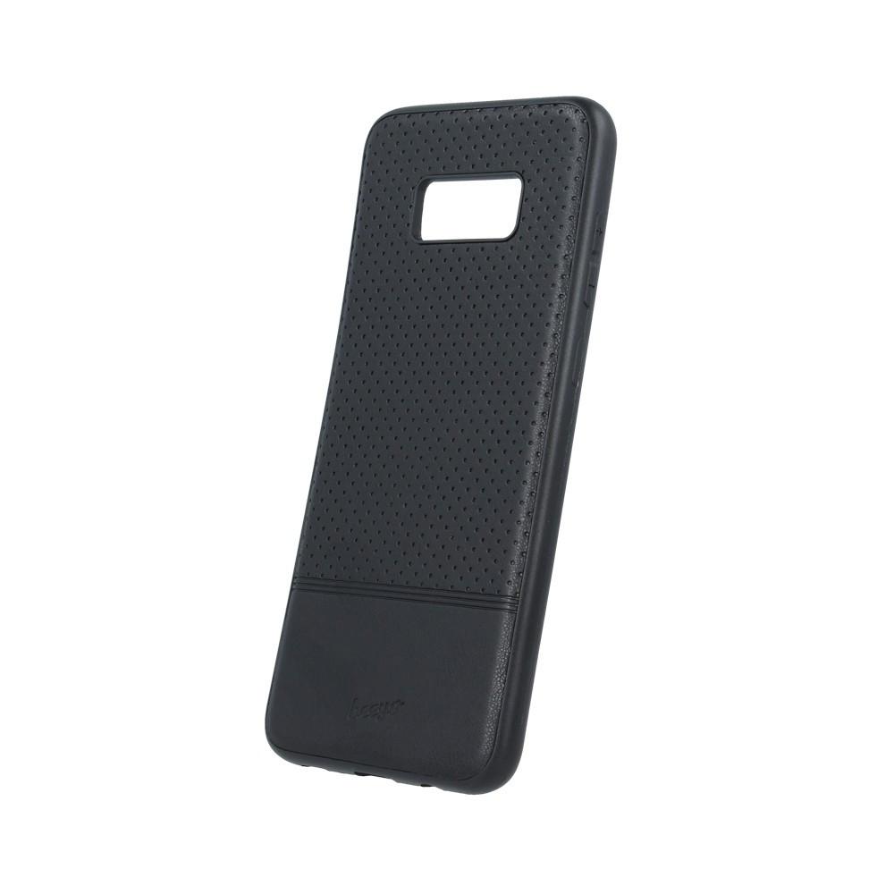 1934f3c97ed8 Beeyo Premium Huawei Mate 20 Lite hátlap, tok, fekete - LOG-ON ...