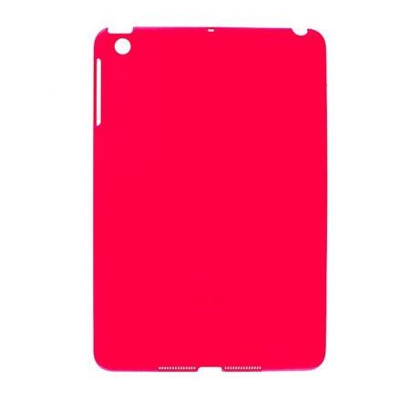 Iwill iPad mini műanyag hátlap, tok, rózsaszín
