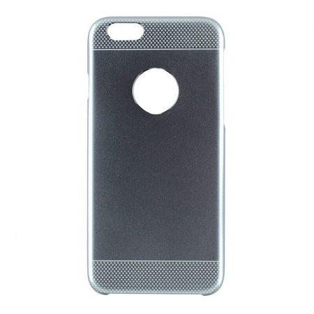 Iwill iPhone 6 Plus Super Slim Alu tok, acélezüst