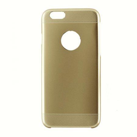 Iwill iPhone 6 Super Slim Alu tok, arany