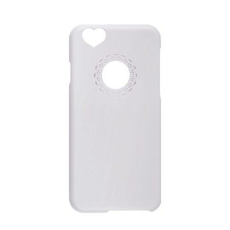 Iwill iPhone 6 Girly hátlap, tok, fehér