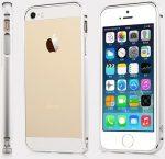 TOTU Mellow series-Element case for iPhone 6 tok, ezüst-fényes ezüst