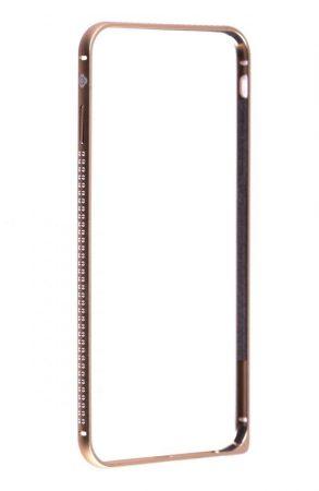 TOTU Mellow series-Shine version for iPhone 6S tok, arany