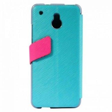 Baseus Faith Leather Case For Samsung Galaxy Note 3 tok, kék