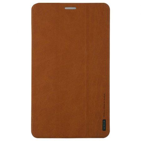 Baseus Grace Leather Simplism Samsung Galaxy Tab Pro 8.4 tok, barna