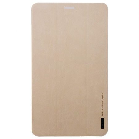 Baseus Grace Leather Simplism Samsung Galaxy Tab Pro 8.4 tok, bézs