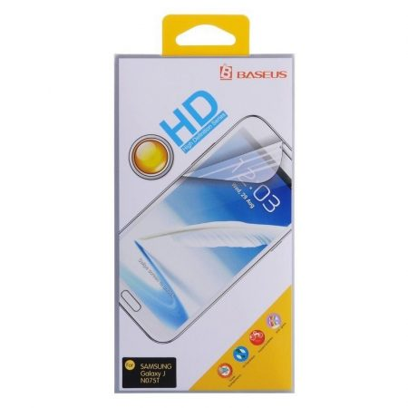Baseus High Definition Screen Guard Samsung Galaxy J (N075T) kijelzővédő fólia, átlátszó