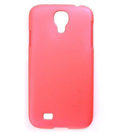 Baseus Silker Samsung Galaxy S4 I9500 tok, piros