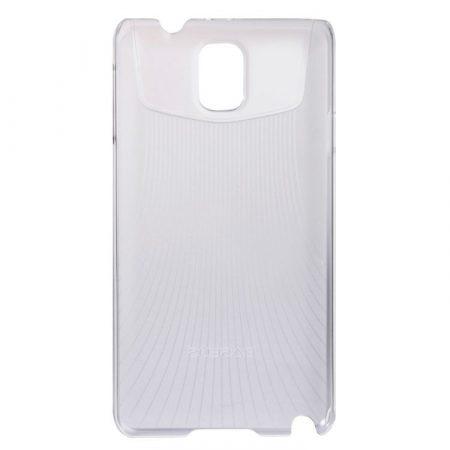 Baseus Ultra-Thin Samsung Galaxy Note 3 hátlap, tok, fehér