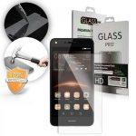 Huawei Ascend Y5 II LCD Glass Screen edzett üvegfólia (tempered glass) 9H keménységű, átlátszó