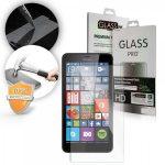 LCD Glass Screen edzett üvegfólia (tempered glass) 9H keménységű, Microsoft Lumia 640
