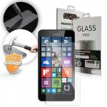 LCD Glass Screen edzett üvegfólia (tempered glass) 9H keménységű, Microsoft Lumia 640 XL
