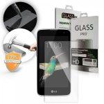 LCD Glass Screen edzett üvegfólia (tempered glass) 9H keménységű, LG K4