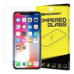 Wozinsky Huawei P20 Pro kijelzővédő edzett üvegfólia (tempered glass) 9H keménységű, átlátszó
