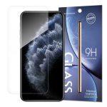 Wozinsky iPhone 11 Pro/iPhone X/Xs kijelzővédő edzett üvegfólia (tempered glass) 9H keménységű (nem teljes kijelzős 2D sík üvegfólia), átlátszó