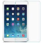 iPad Mini 1/2/3/4, iPad Mini (2019) kijelzővédő edzett üvegfólia (tempered glass), 9H, átlátszó