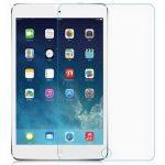 iPad Mini 1/2/3/4  kijelzővédő edzett üvegfólia (tempered glass), 9H, átlátszó