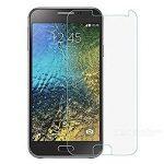 Kijelzővédő edzett üvegfólia (tempered glass) 0.3MM, Samsung Galaxy E5